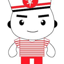 Profil utilisateur de 大山