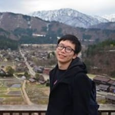 Cheng Ho的用戶個人資料