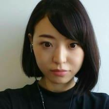 Erina User Profile