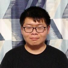 Perfil do usuário de Feng