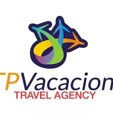โพรไฟล์ผู้ใช้ Vtp Vacaciones