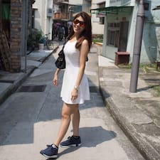 Profil Pengguna Sin Hui