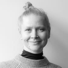 Ida Winge User Profile