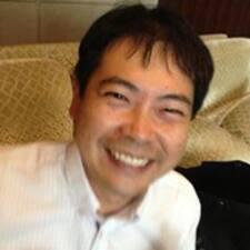 Profil utilisateur de Tadao