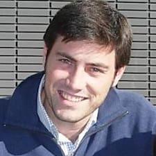 Perfil de usuario de Martín Angel