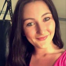 Zoey - Uživatelský profil