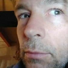 André felhasználói profilja