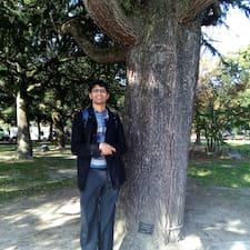 Profil korisnika Shiv