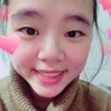 Profil utilisateur de 琪琪