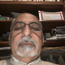 Henkilön Moustafa Kamel käyttäjäprofiili