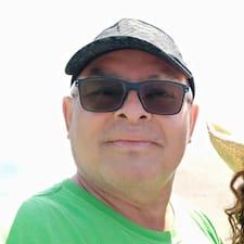 Profil Pengguna Raymundo