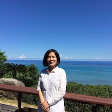 Profil utilisateur de Emiko