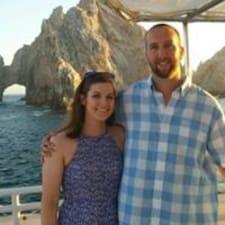 Profilo utente di Kevin & Rachel