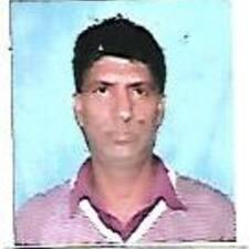 Ghulam Mohd Kullanıcı Profili