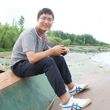 Profil korisnika Wangzhi