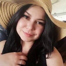 Profil korisnika Aina