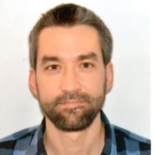 Juan Ramon User Profile