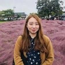 Perfil do usuário de 우정
