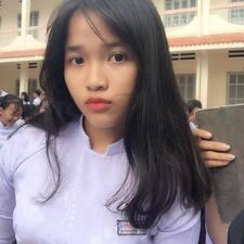 Hoài Thương User Profile