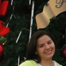 Edissa felhasználói profilja