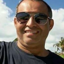 José Glicio Pereira User Profile