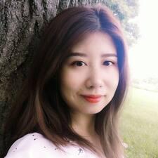 Nutzerprofil von Cherry