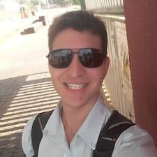 Mateus - Profil Użytkownika