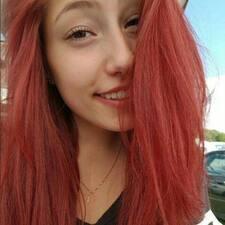 Harley Viktoria felhasználói profilja
