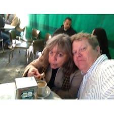 Billy And Judy Brugerprofil