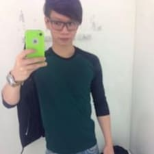 Chee Kah User Profile
