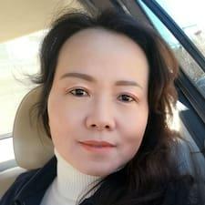 李姐 User Profile
