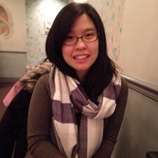 Huey Shann User Profile