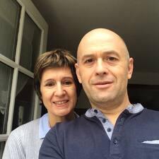 Jean Michel Et Isabelle User Profile