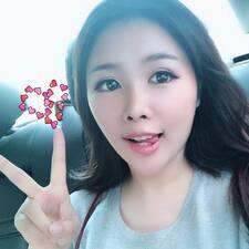 Profil utilisateur de 伟韦