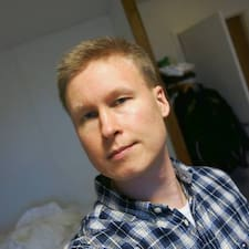 Ilkka User Profile