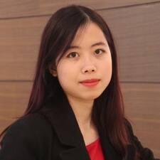 Användarprofil för Thu Le Ha (Joni)