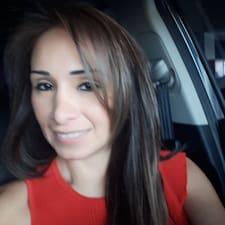 #Monica Kullanıcı Profili