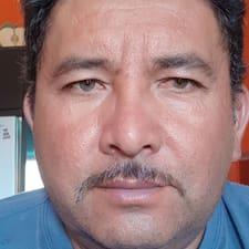 Jose Luis - Profil Użytkownika