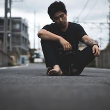Profilo utente di Yuji