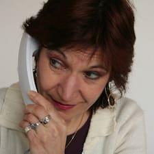 Marie-Hélène Brukerprofil