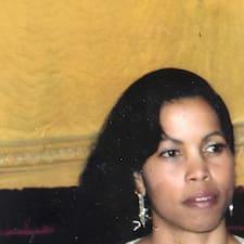 Rashidah Debbieさんのプロフィール