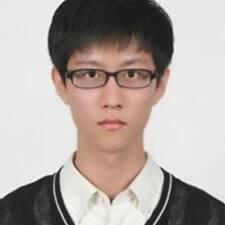 Profil utilisateur de Jaepil