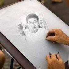 Profil utilisateur de Xianglin