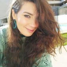 Profilo utente di Débora