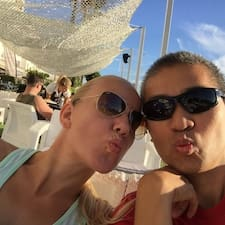 Nutzerprofil von Louis & Nina