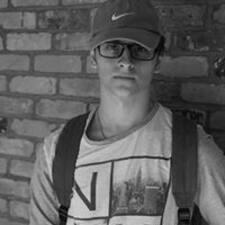 Profil utilisateur de Gershon