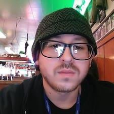 Andres - Uživatelský profil