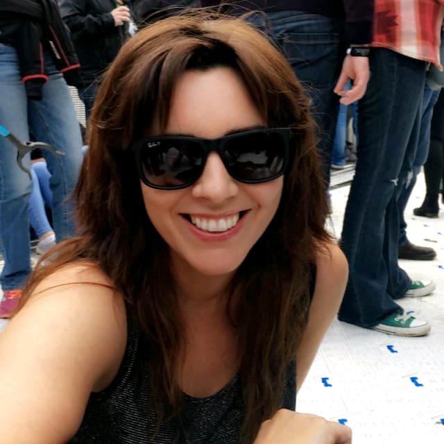 Profil uporabnika Julie M