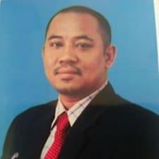 Notandalýsing Mohd Zuki