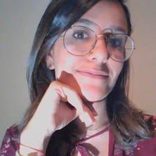 María Joséさんのプロフィール